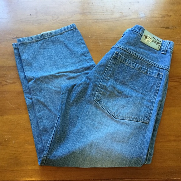 4a8bc03a paco jeans Jeans | Ny Mens Straight Leg Size W34l32 | Poshmark